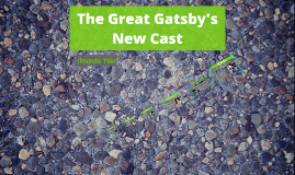 The Great Gatsby New Cast