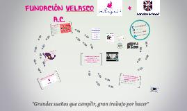 LONDON SCHOOL + FUNDACIÓN VELASCO