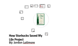How Starbucks Saved My Life Project