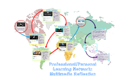 PLN Multimedia Reflection