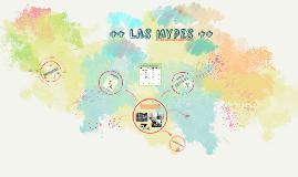 Copy of LAS MYPES