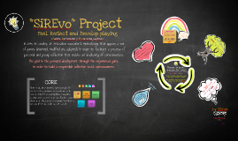 SiREvo Project