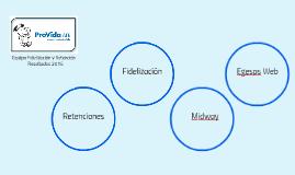 Equipo Retención y Fideización