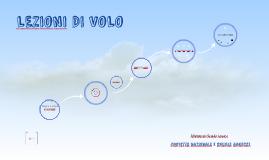 Lezioni di Volo Piero della Francesca