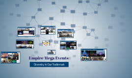 Empire Events Stages