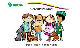Interculturalidad