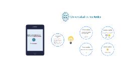 Didáctica y creatividad con TIC: Experiencia con Mobile Lear