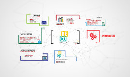 Proposta ICGT - Social Media