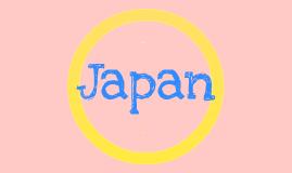 Japan- Jayna- Jessie