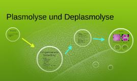 Copy of Copy of Plasmolyse und Deplasmolyse