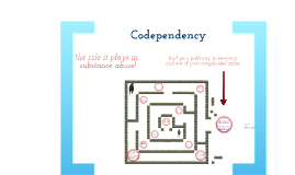 Copy of Codependency