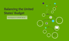 Balancing the United States' Budget