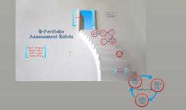 E-Portfolio Assessment Rubric