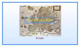 Copy of EUROPA