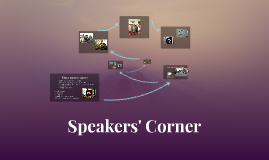 Copy of Speakers' Corner