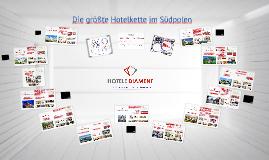 Hotele Diament S.A. DE