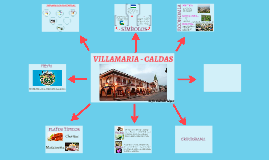 VILLAMARIA - CALDAS
