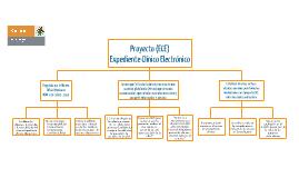 Proyecto Expediente Clínico Electronico