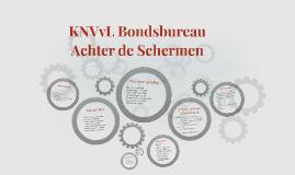 KNVvL Bondsbureau