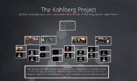The Kohlberg Project