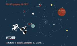 #ITSHEEP: OPTI