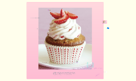 Copy of The Construction of the Perfect Cupcake