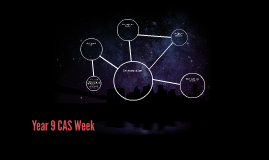 Year 9 CAS Week