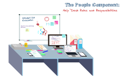 The People Component: Help Desk Roles And Responsibilities
