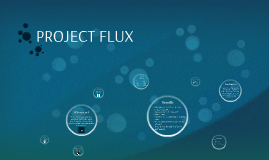 PROJECT FLUX