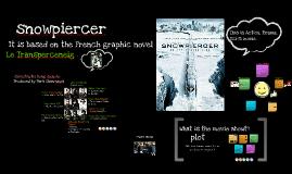 Copy of Snowpiercer