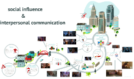 social influence & interpersonal communication