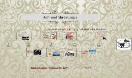 Auf- und Abrüstung 2 (ca. 1965 - 1985)