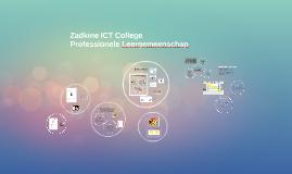 Zadkine ICT College