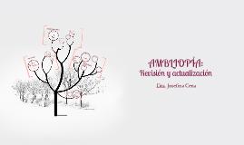 Copy of Conferencia Dra. lydia Gurovich
