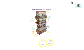 2015 Library Orientation
