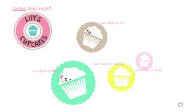 Lily's Cupcakes - van idee naar nationaal gevestigd merk