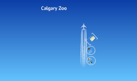 calgery zoo