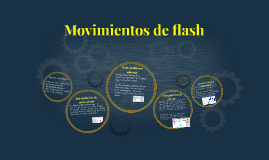 movimientos de flash