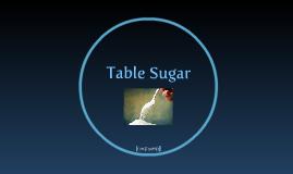 砂糖 (Sugar)