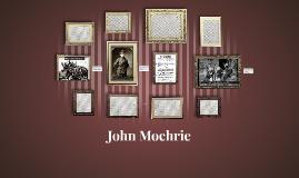 John Mochrie