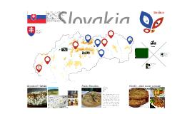 Copy of Copy of Slovakia - presentation