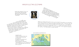Copy of KANUNİ SULTAN SÜLEYMAN