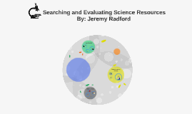 Searching and Evaluating Science Resources