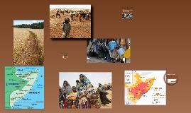 Famine in Somalia