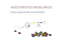 Copy of Mercado Imobiliário - Perspectivas e concorrentes