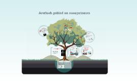 Copy of Arctisch gebied en ecosystemen