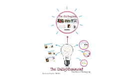 The Enlightenment - CHY4U1