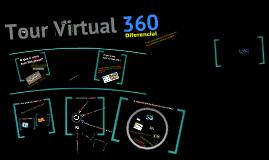Tour virtual para hotelaria
