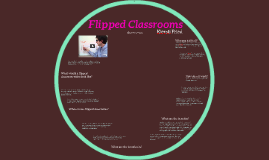 Flipped Classrooms