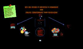 isu-isu kunci di industri E-commerce